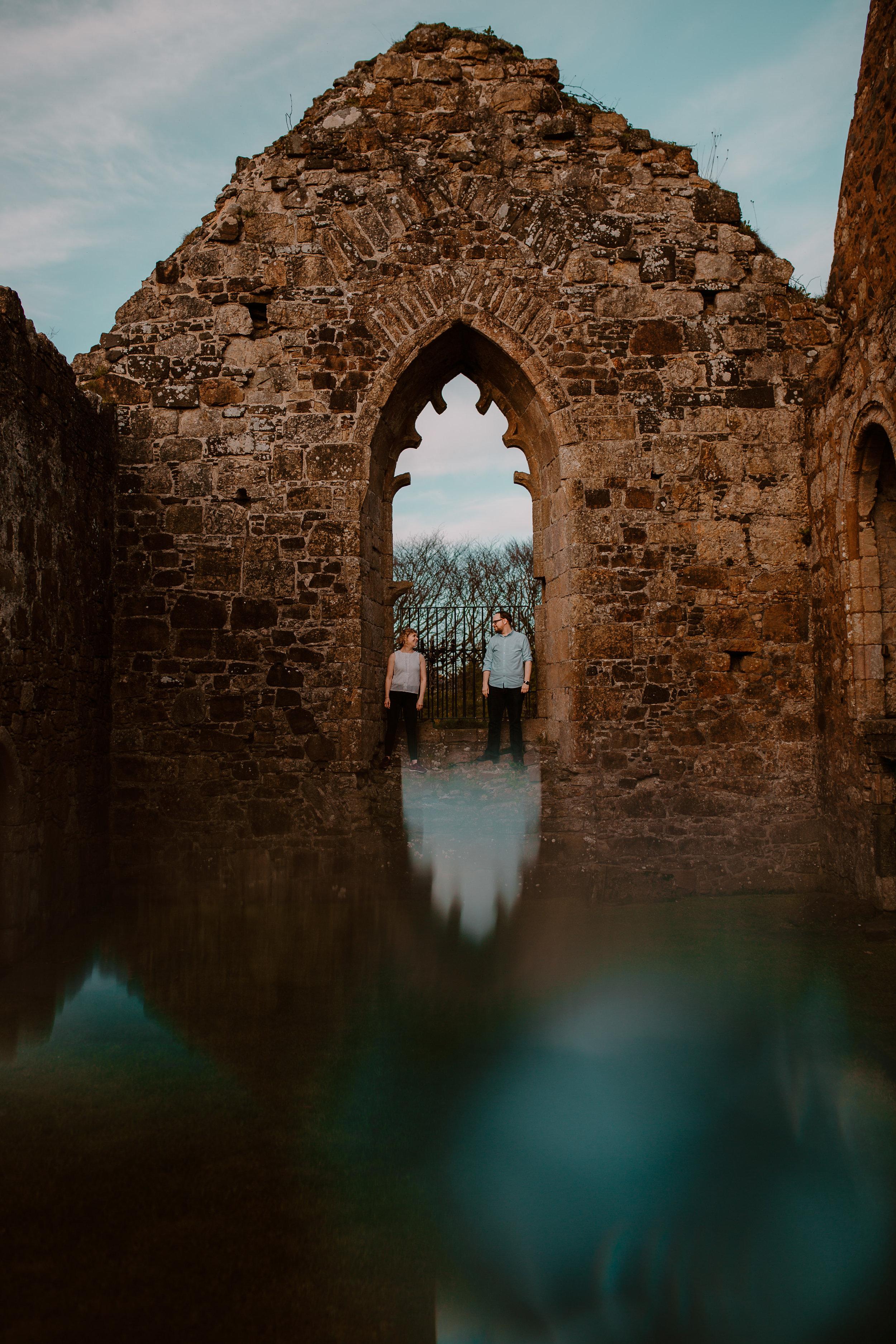 ballycastle-beach-engagement-creative-wedding-photographers-northern-ireland
