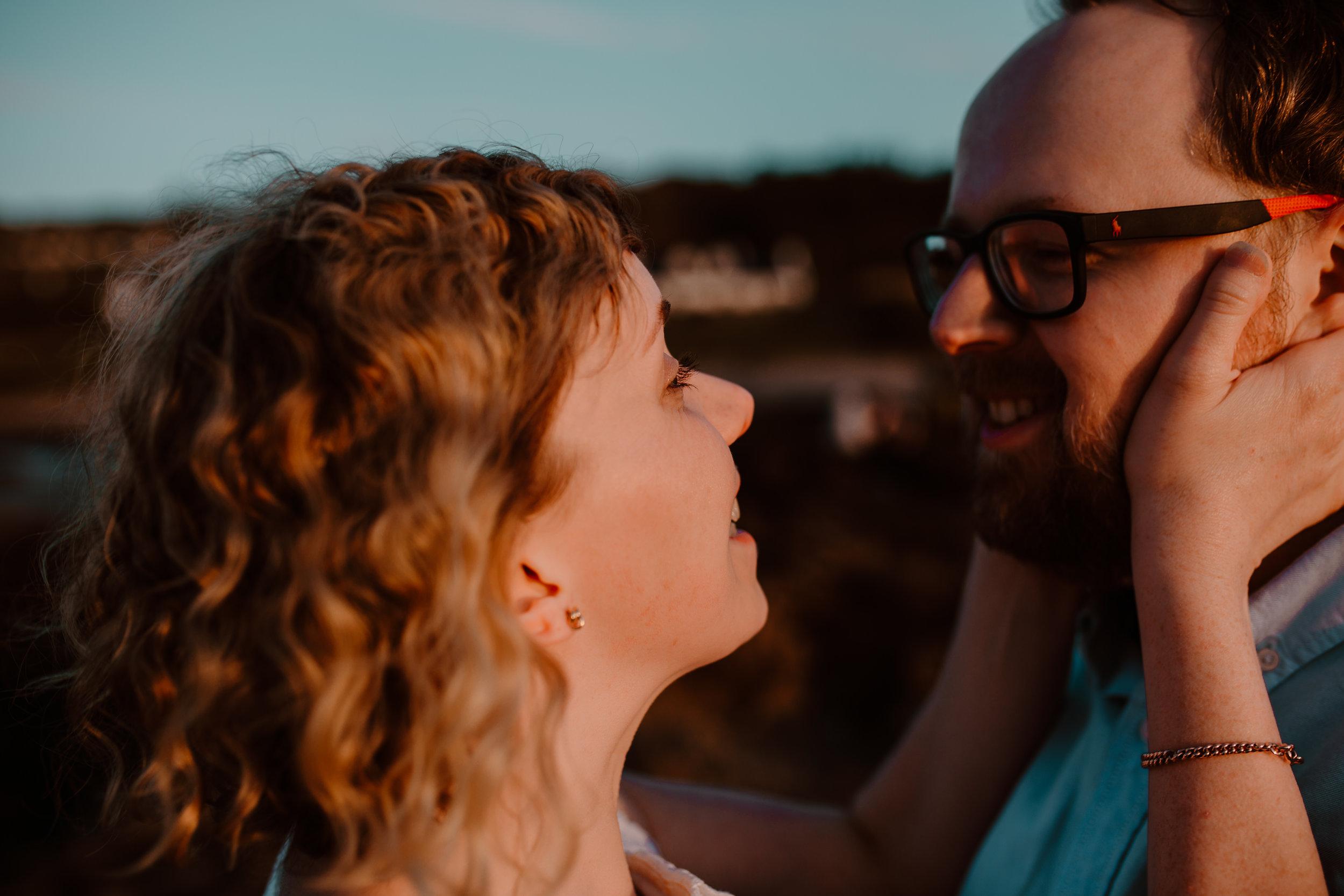 ballycastle-beach-engagement-pre-wedding-photoshoot