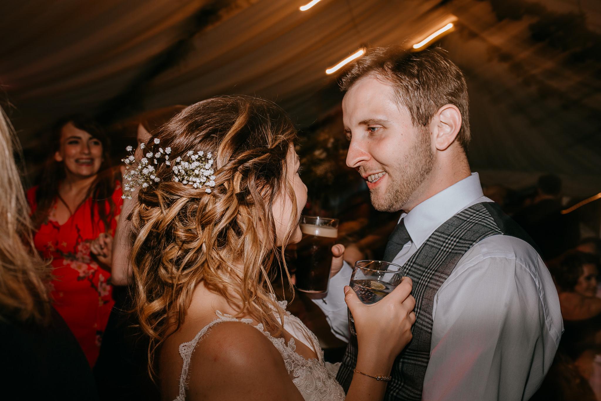 wedding reception event co marquees northern ireland