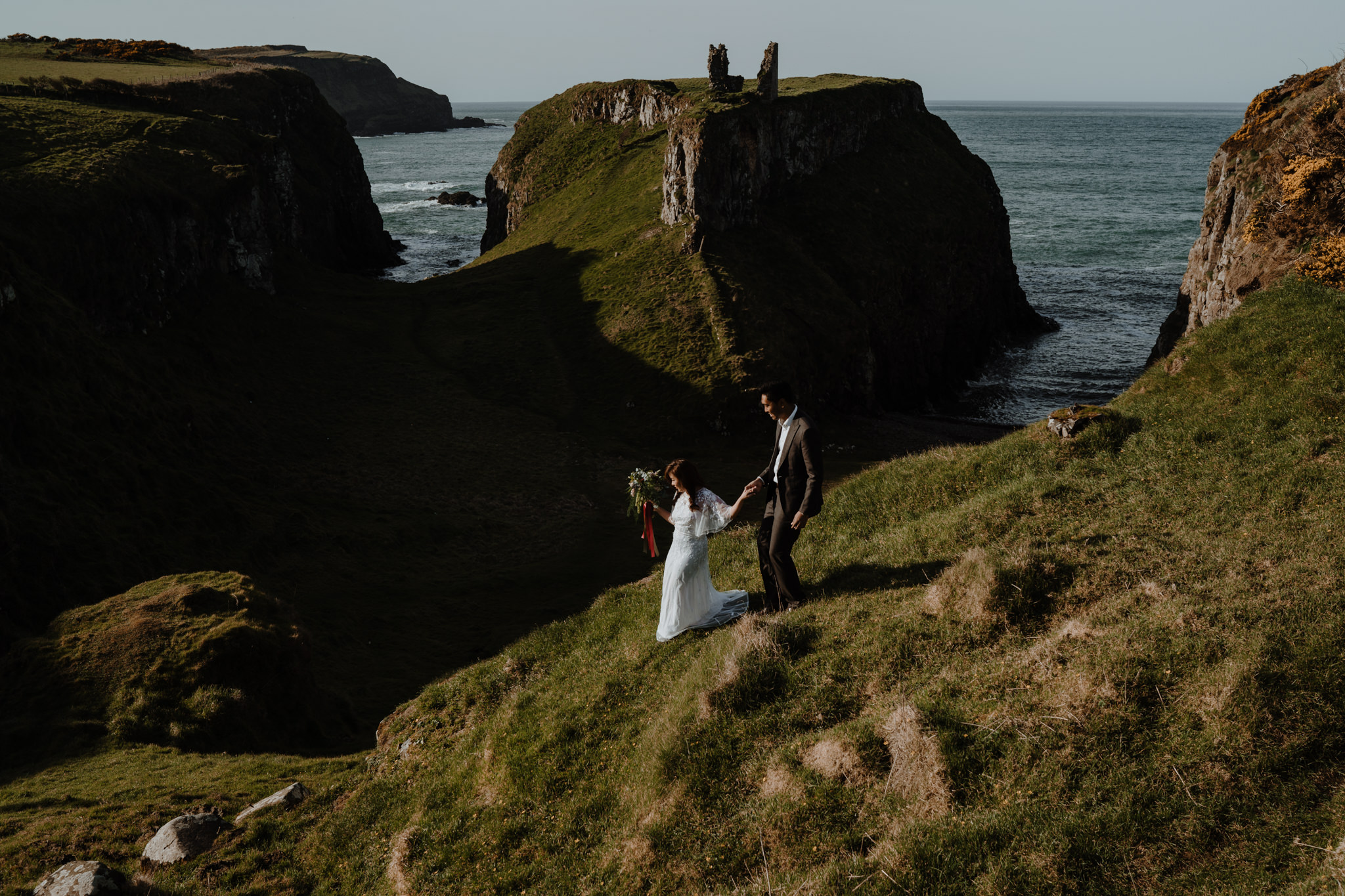 causeway-coast-elopement-northern-ireland
