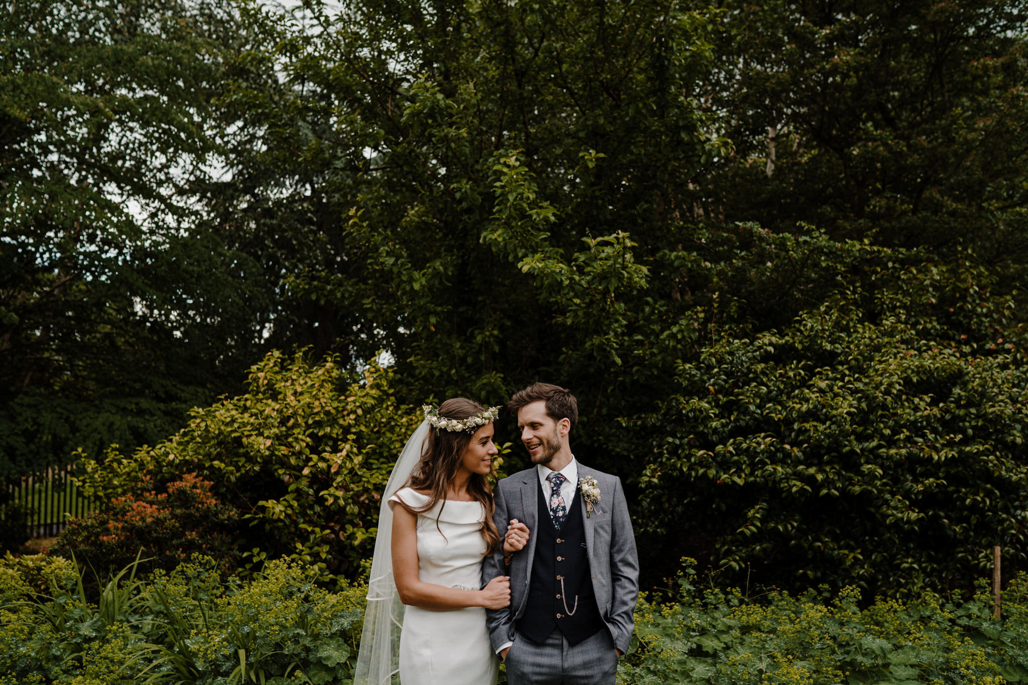 "- ""OMG WE HAD THE BEST DAY EVER!!!! WE CAN'T THANK YOU BOTH ENOUGH, YOU WHERE ABSOLUTELY INCREDIBLE!!!!! WE COULDN'T HAVE ASKED FOR TWO COOLER PEOPLE TO DOCUMENT OUR DAY! SNEAK PEAK PHOTOS HAVE US TOTALLY EMOTIONAL!!! THEY ARE AMAZING!!""ABI & JONNY"