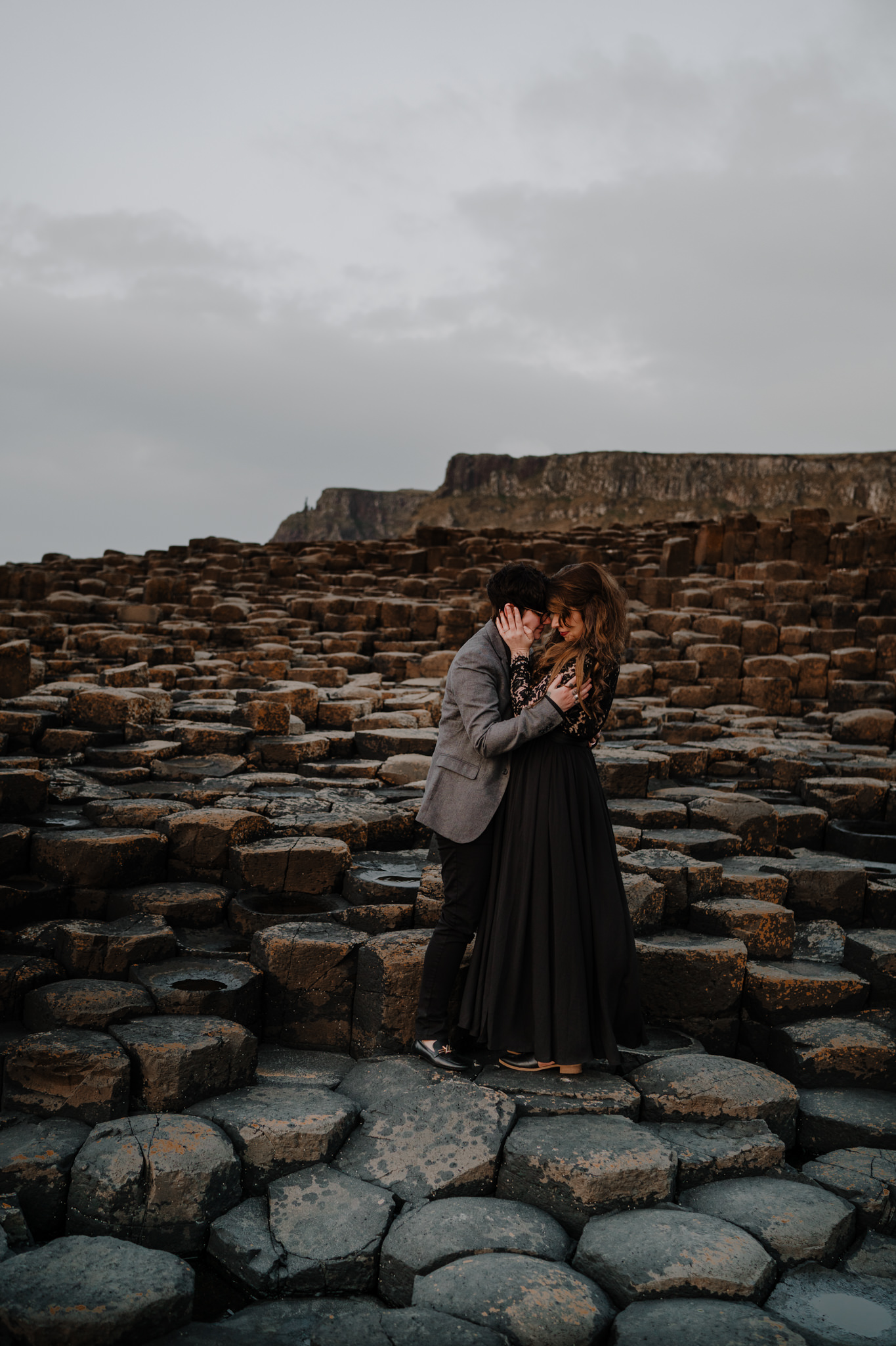 The giants Causeway incredible locations to take photos