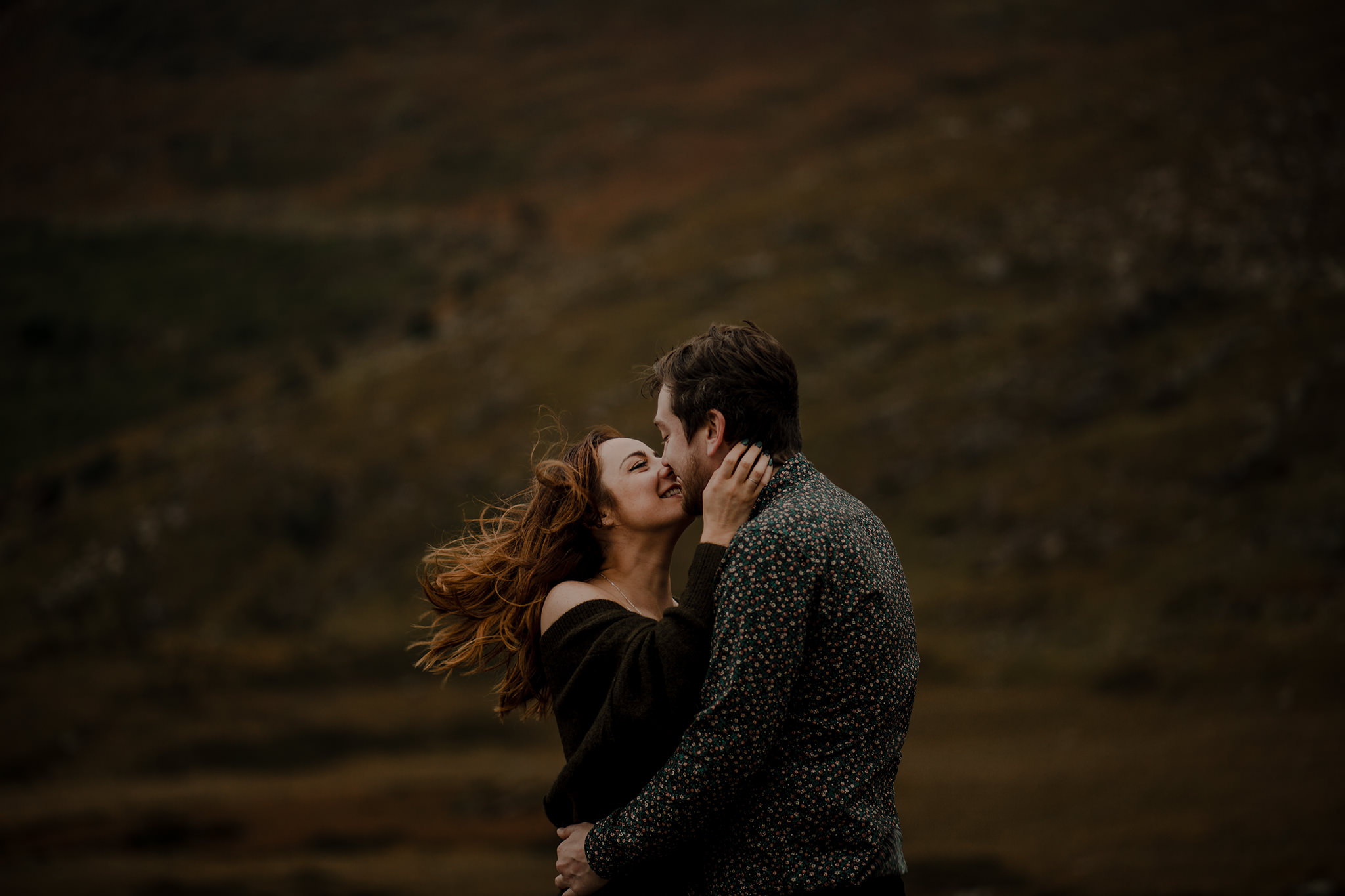 best places to elope in ireland tollymore Forst Park