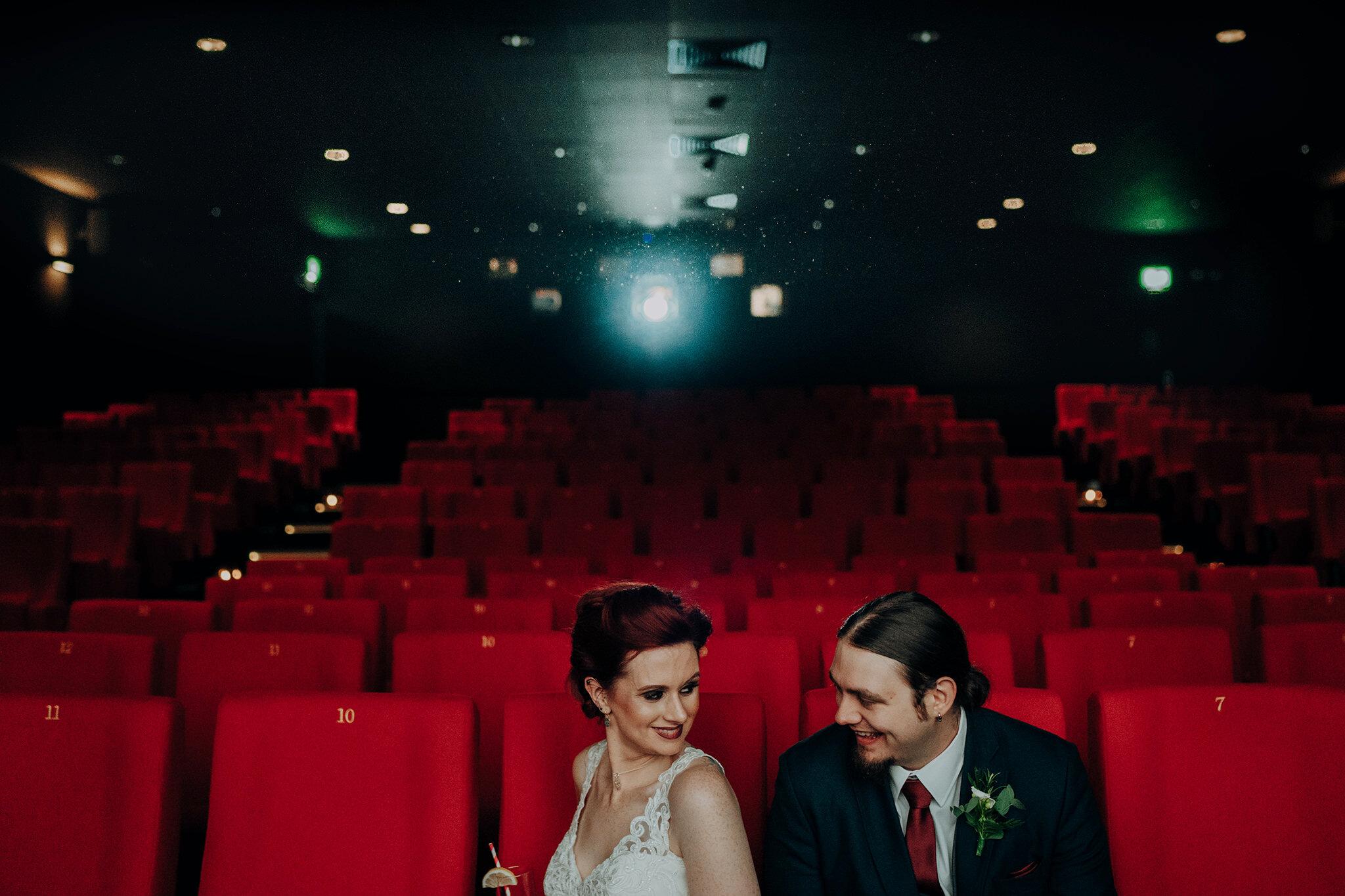 alternative wedding qft belfast - Read more