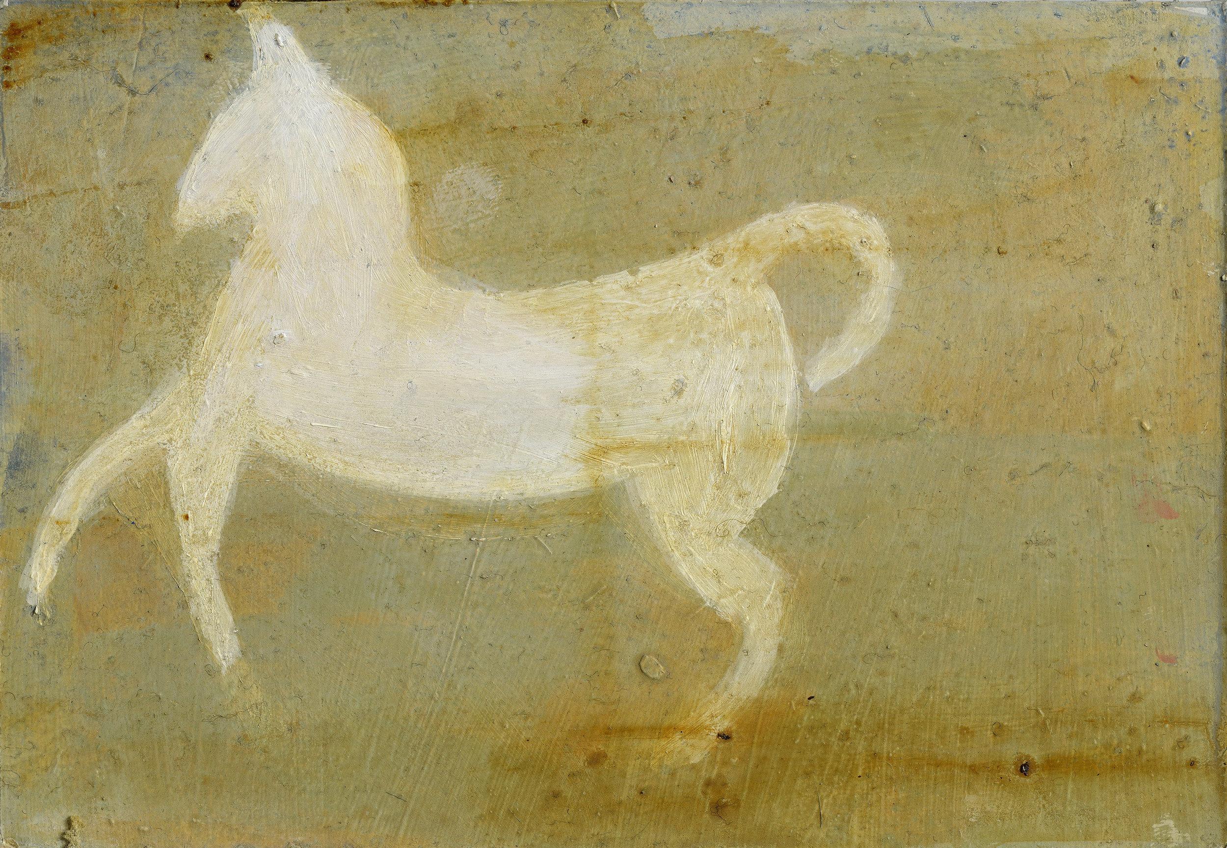 Series 1_05_White Horse_11x15cm.jpg