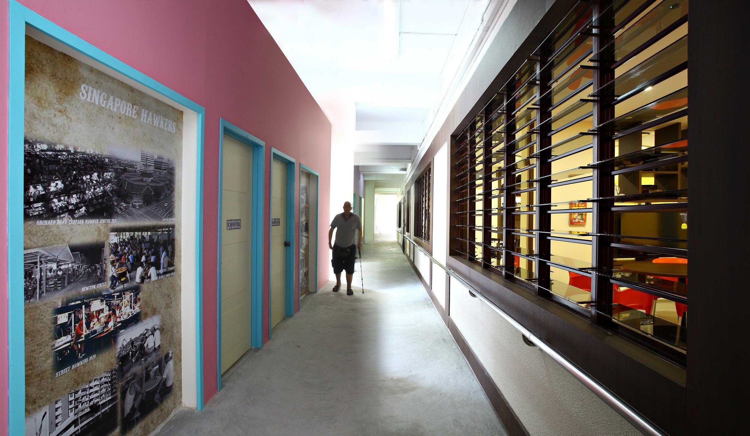 AWWA Dementia Day Care Centre