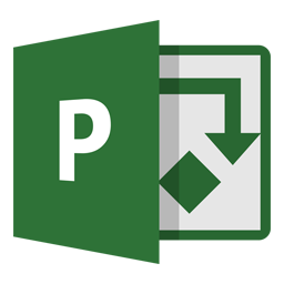 Microsoft Project icon.png