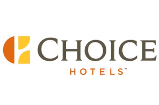 Choice Hotels PowerPoint