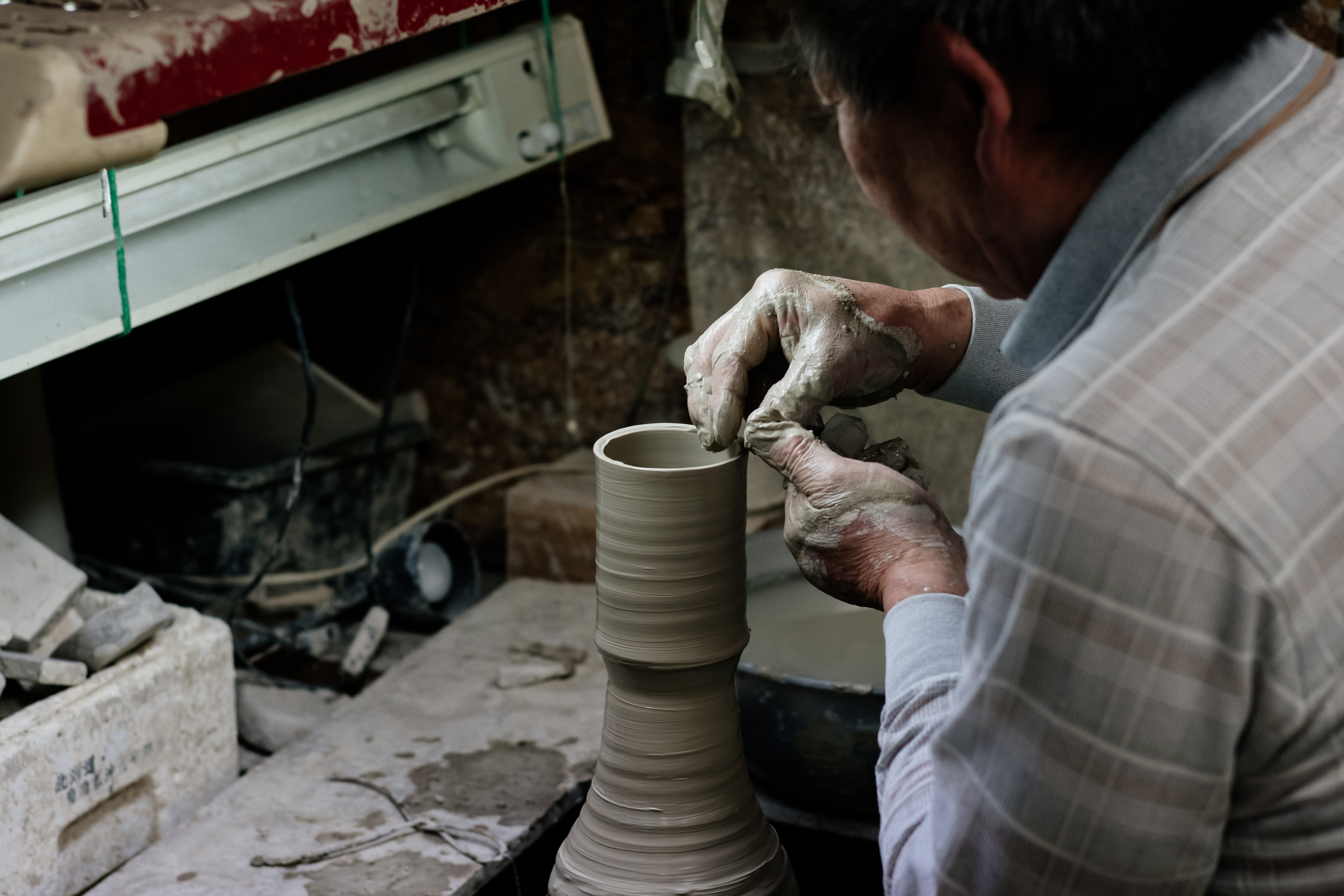 Soma Artisan Cup Asemi
