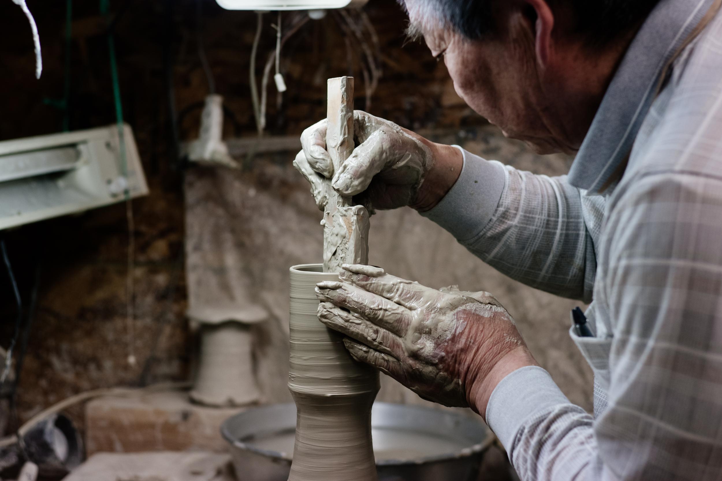 Hand Craft Asemi Co