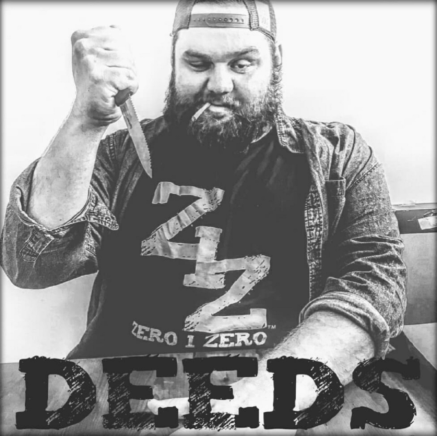 Deeds (2018) - Image Karl Winkel(Subscribe to access the full E.P.)