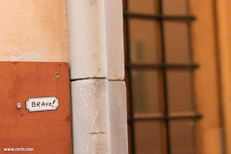 L'art dans la rue est légion et un bonheur à découvrir.