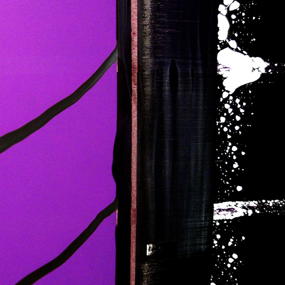 - GRAPHISMECFC de polygraphe obtenu en 2002Production:- Mandats créatifs pour des artistes et des entreprises- Responsable de la mise en page d'un journal (textes, retouche images, relecture et annonces)- Graphisme divers pour des associations (carte de membres, journal associatif, flyers, affiches etc.)- Travaux d'éditions (livres et magazines)- Annonces pour la presse, des cinémas et des panneaux leds