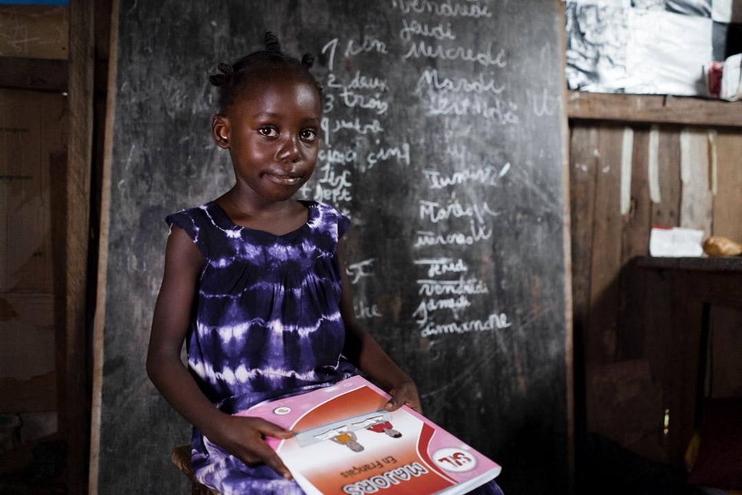 Emmanuela | 7 years old
