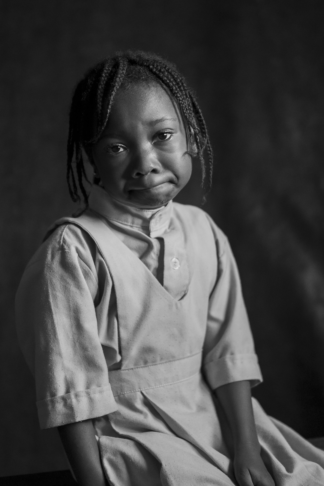 Chanelle | 4 years old