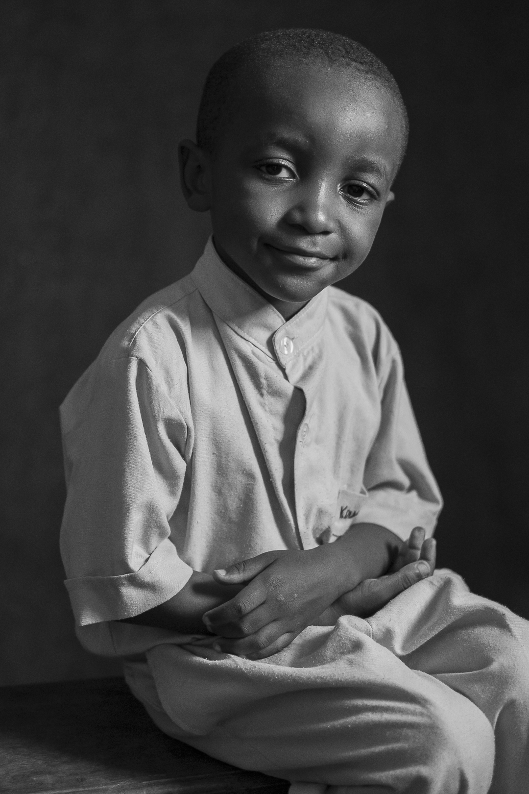 Mael | 5 years old