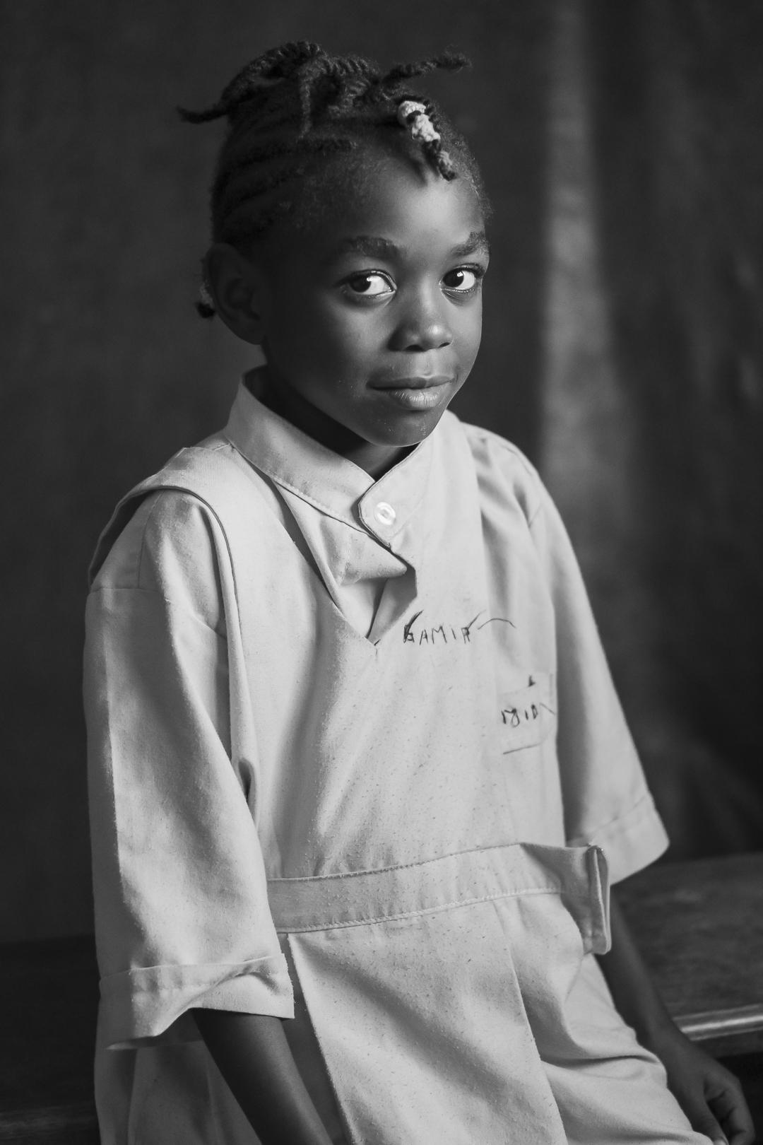 Samira | 6 years old