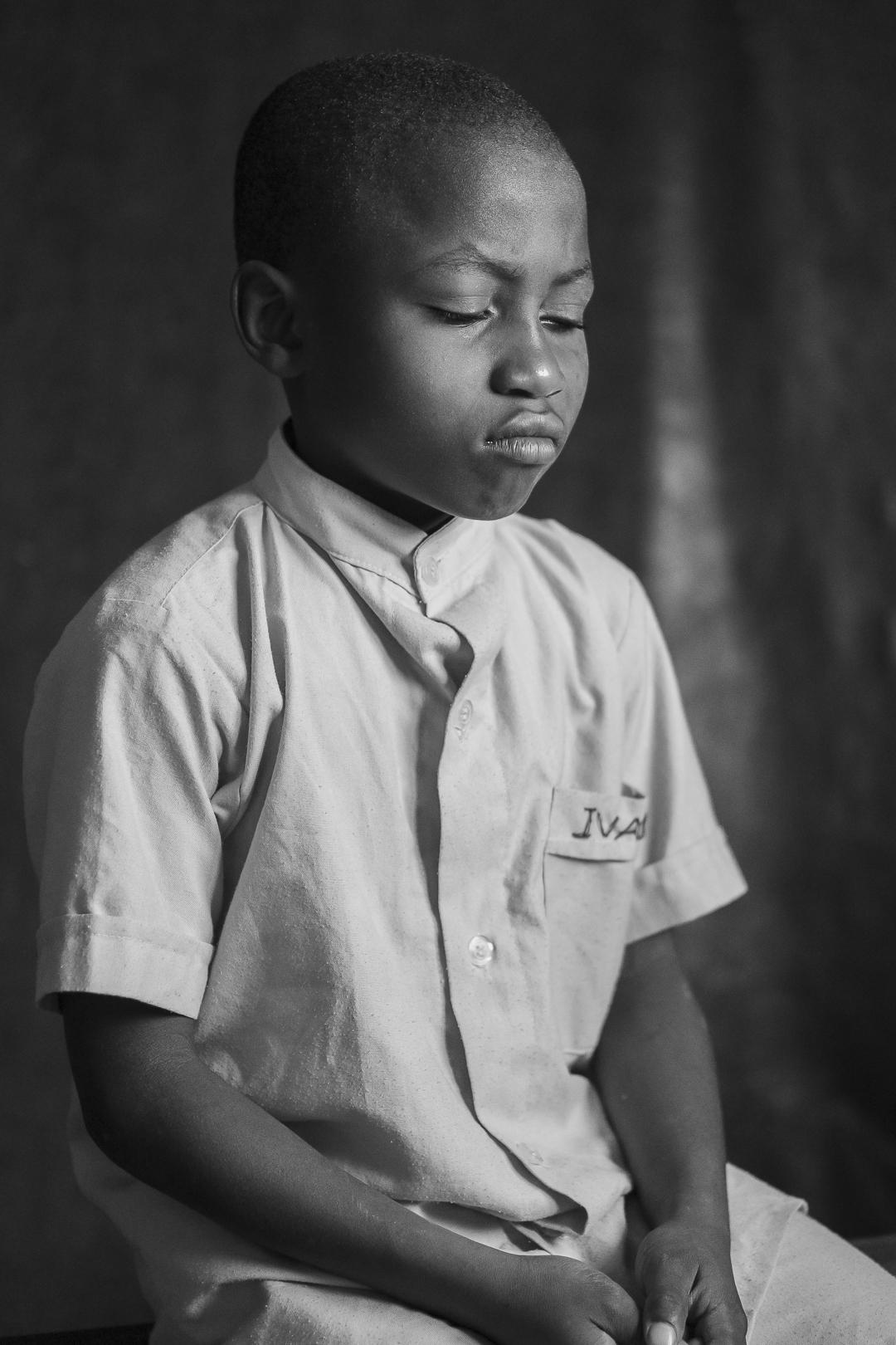 Ivan | 9 years old