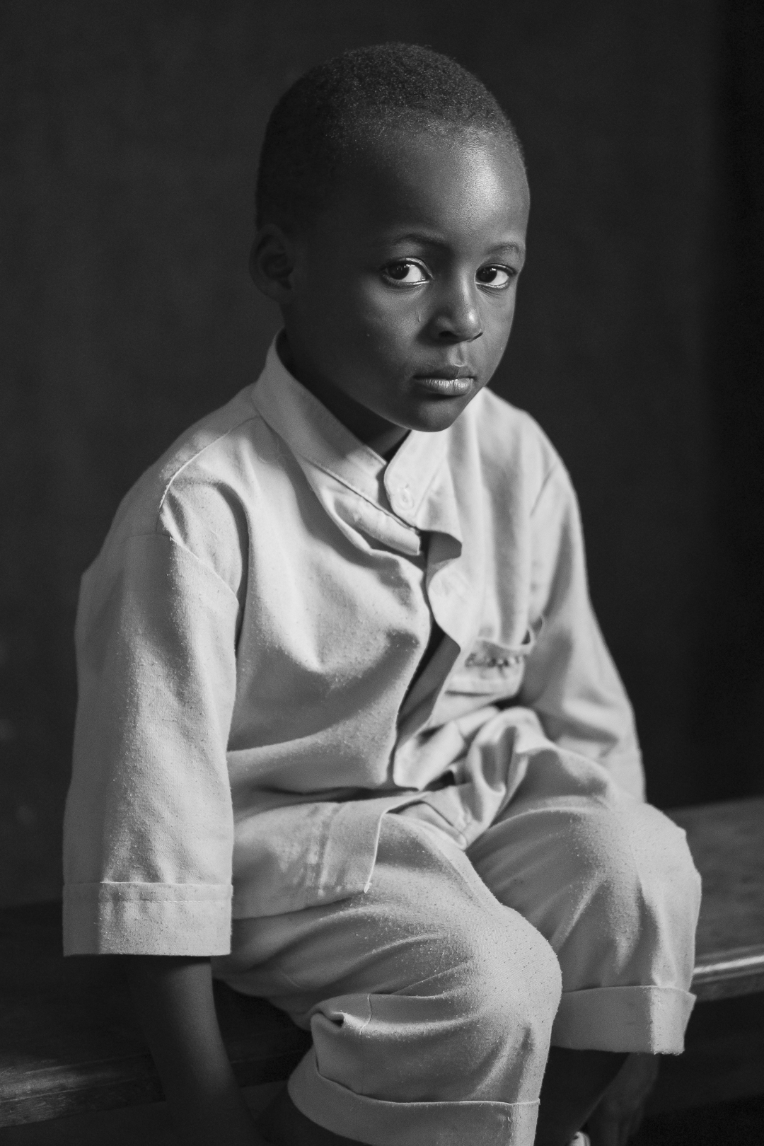 Frank | 5 years old