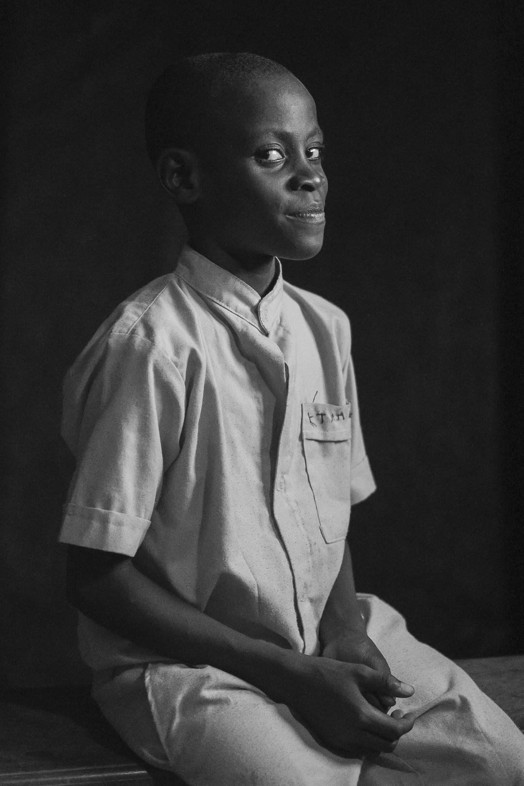 Moukouri | 10 years old