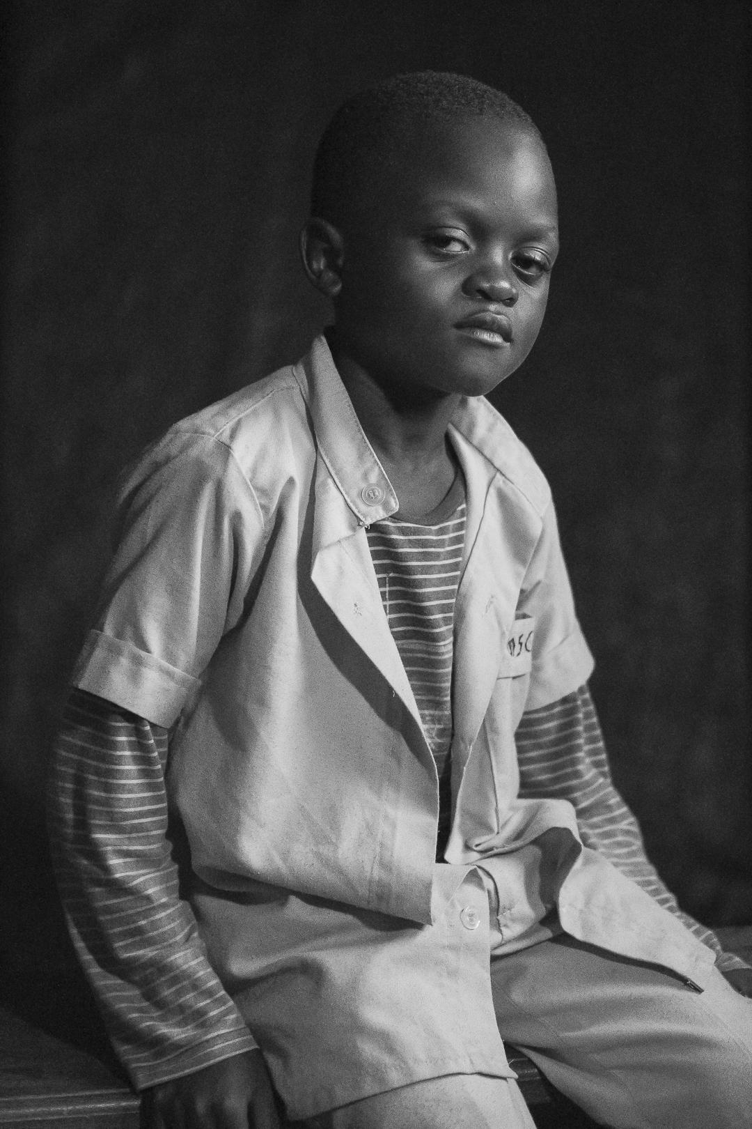 Oscar | 8 years old