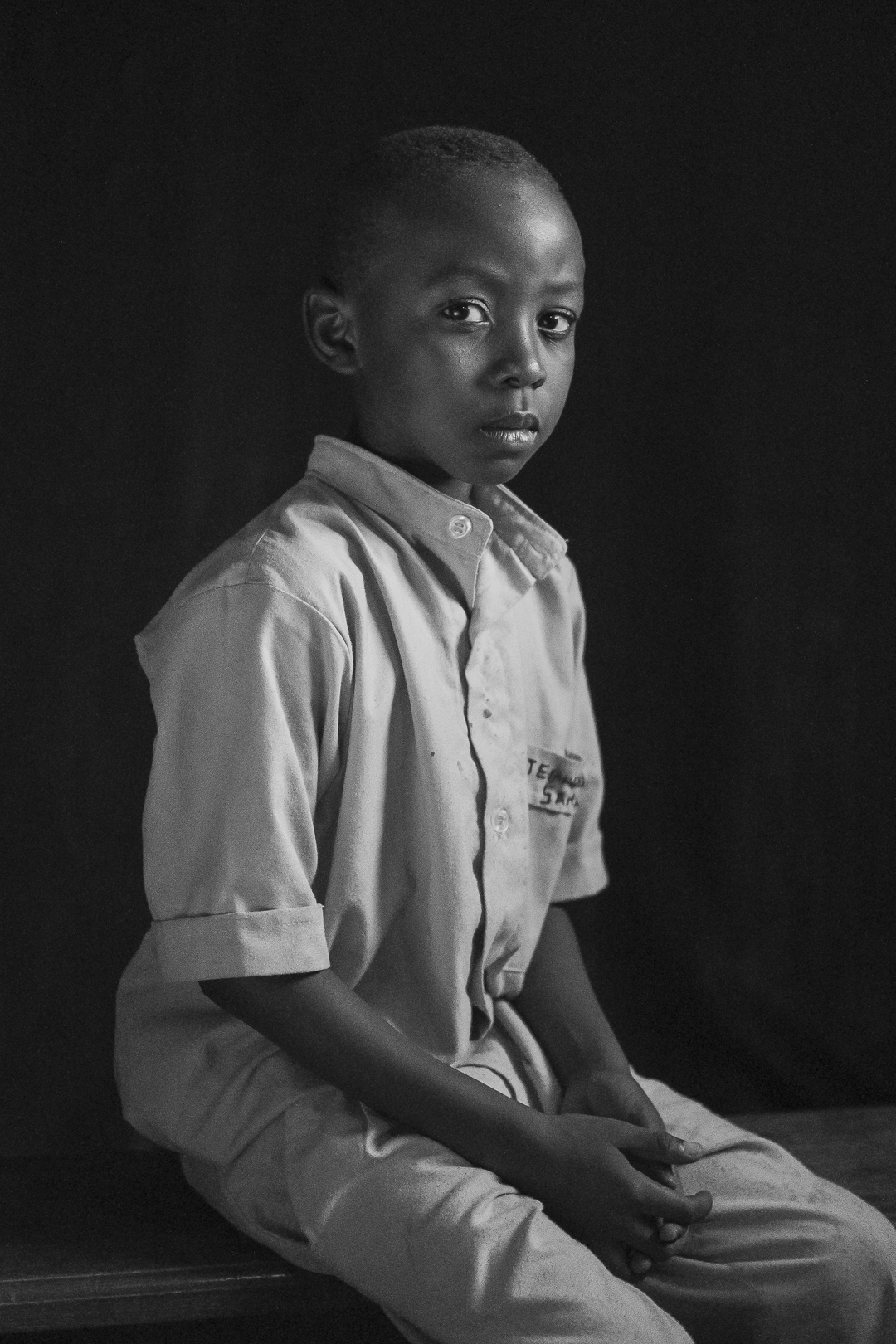 Saha | 7 years old