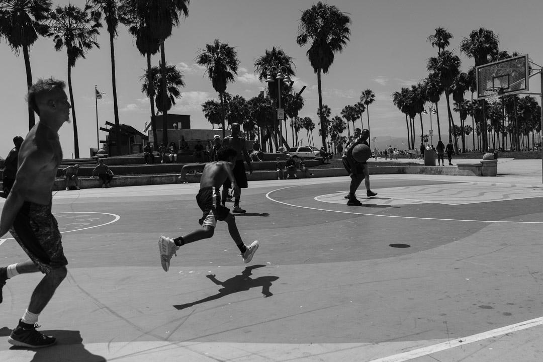Venice Beach   2019