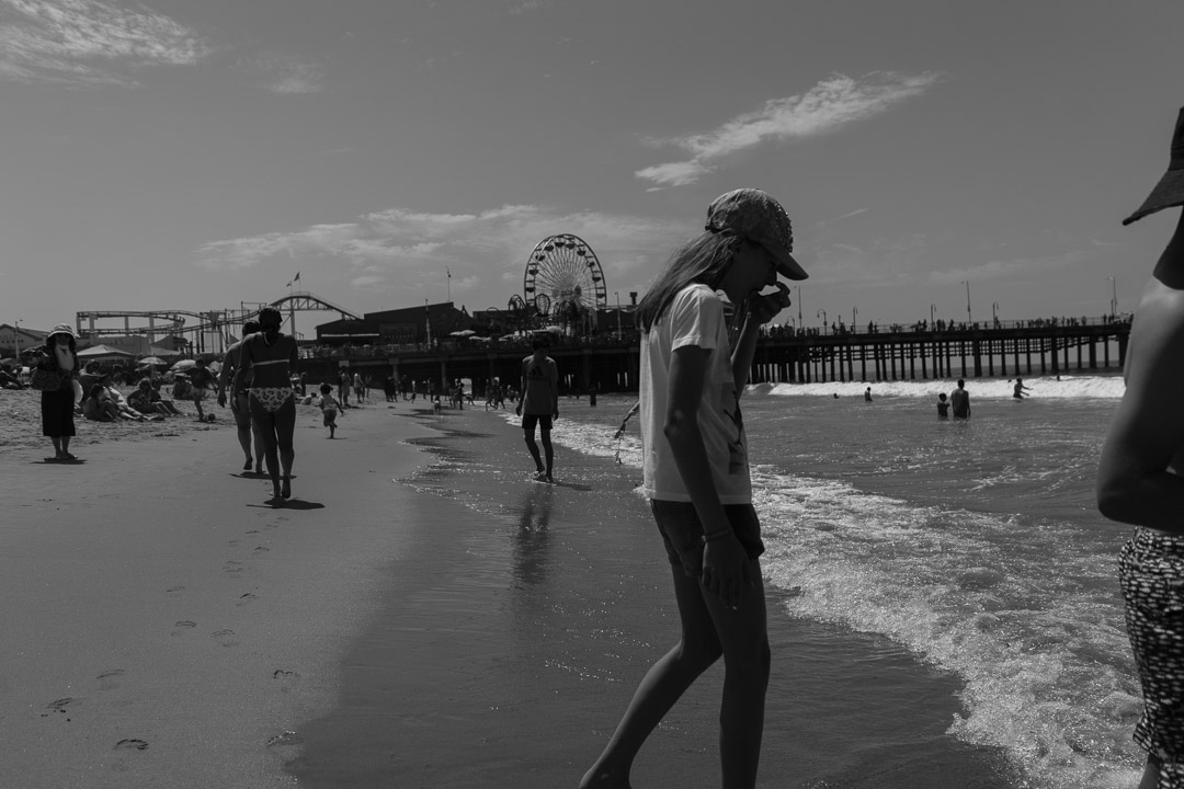 Santa Monica   2019