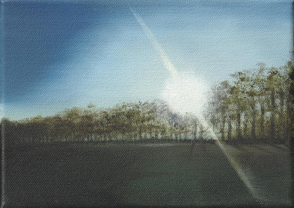 sunset mini II - 15x20 cm