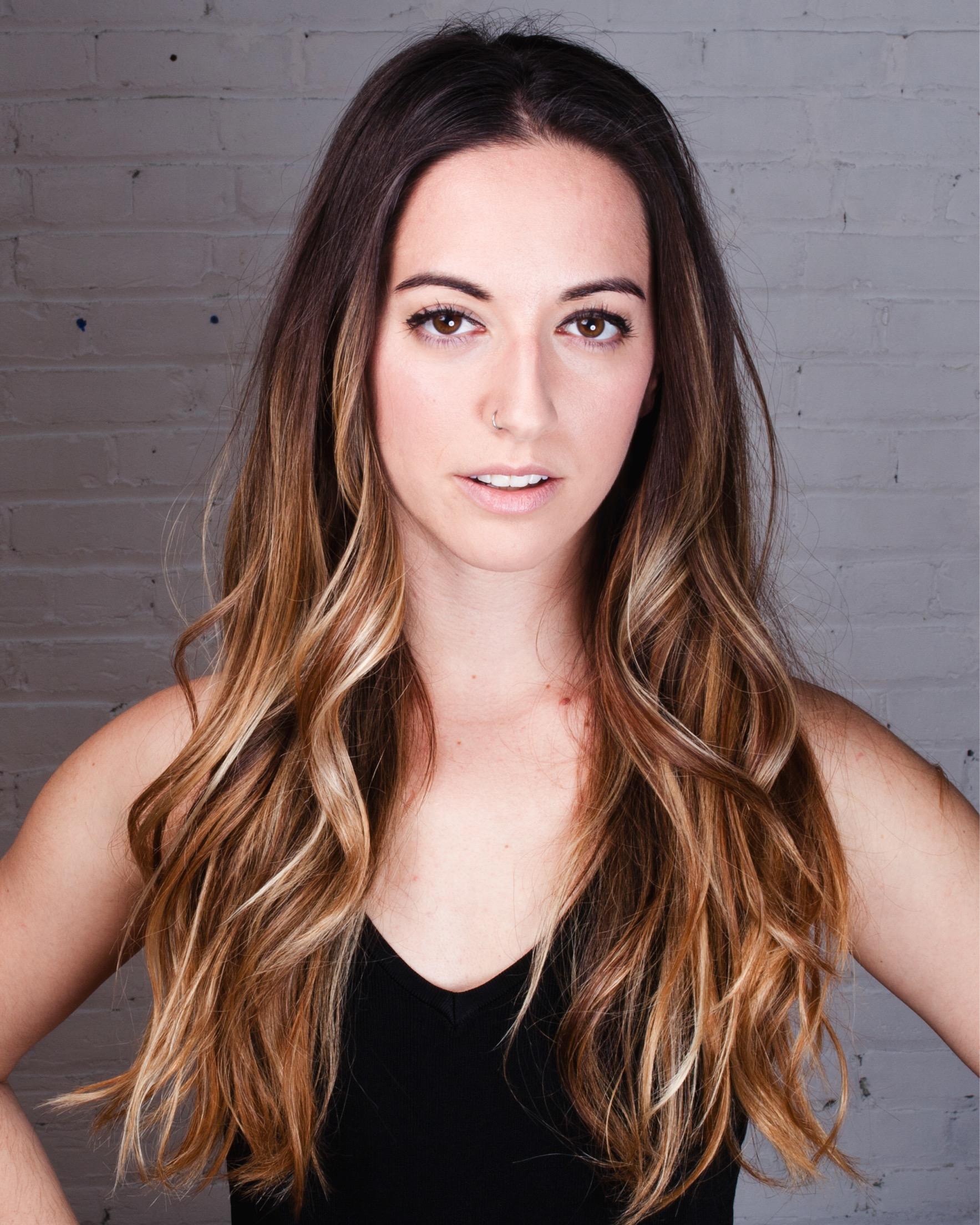 Kristen Carcone Resident Choreographer