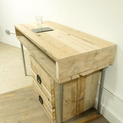Here at Born-Eco we are passionate about having a wide variety of eco products, which includes furniture!  This is one of our sellers lovely reclaimed scaffolding side table. 👉 www.born-eco.com  #borneco #sustainableliving #sustainable #sustainableproduct #sustainablelifestyle #plastic #environment #environmentallyfriendly #savetheturtles #plasticfree #ecofriendly #eco #upcycled #upcycling #recycled #recycle #reuse #reduce #reusable #zerowaste #cleanliving #freeofplastic #summer