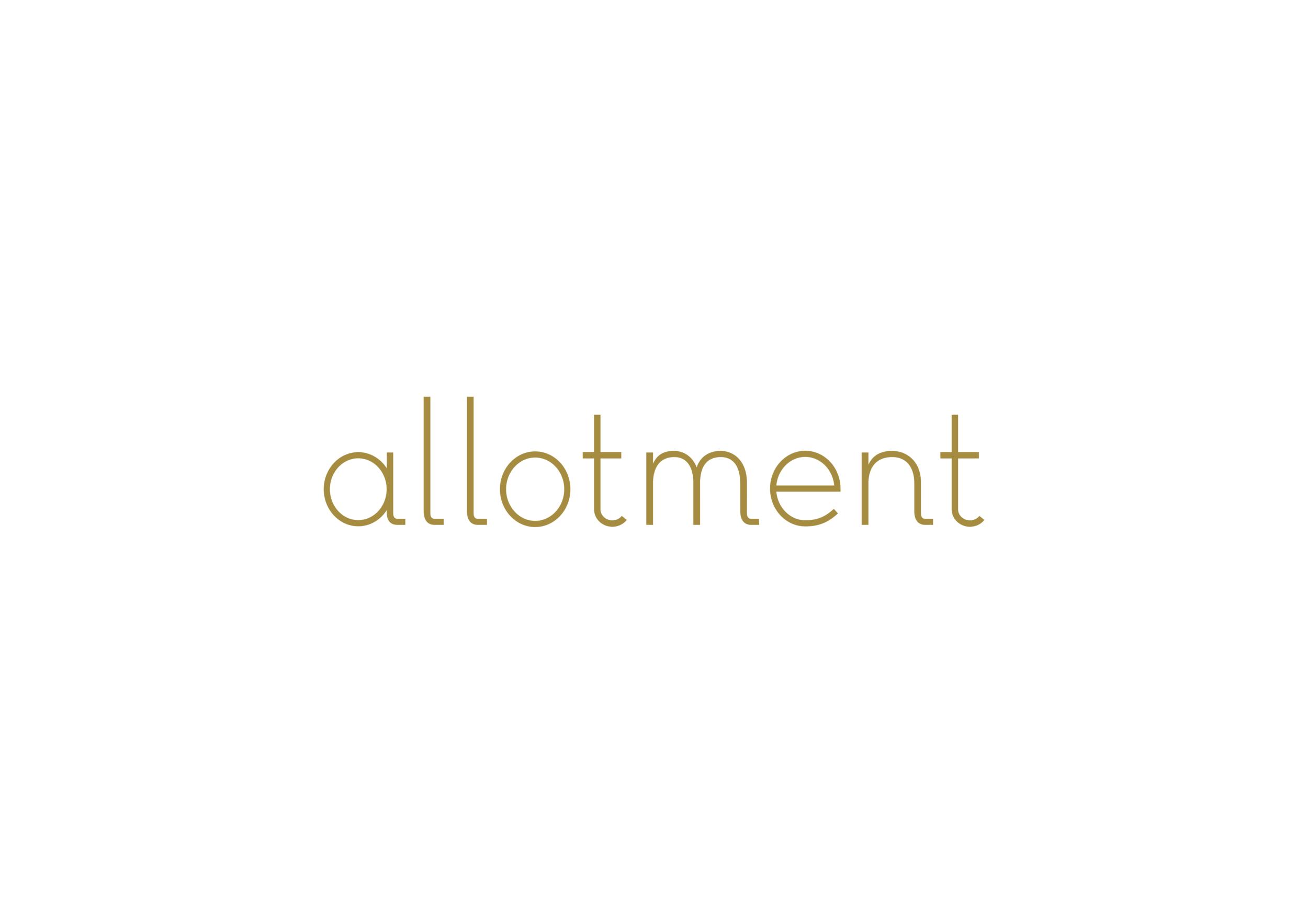 Copy of Allotment Logo Gold.png