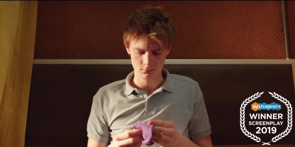 Screenplay - Simon Cries