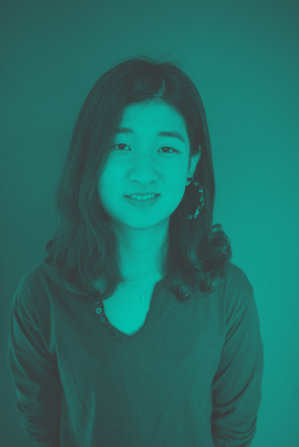 Jungmin, Head of Communications - 2nd year, English