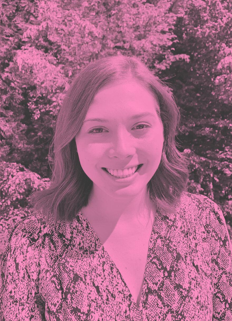 Isobel, Festival Director - 4th year, MML