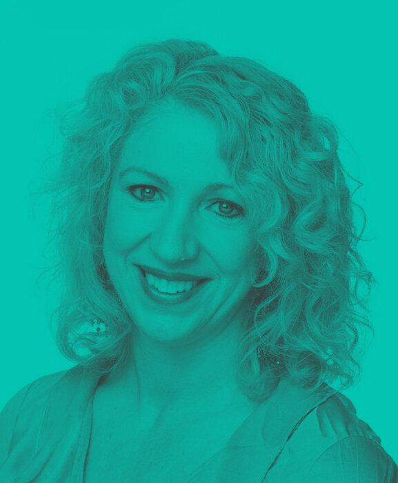Anne Morrison - Festival Trustee