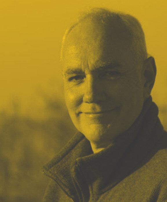 Brian Woods - Festival Trustee