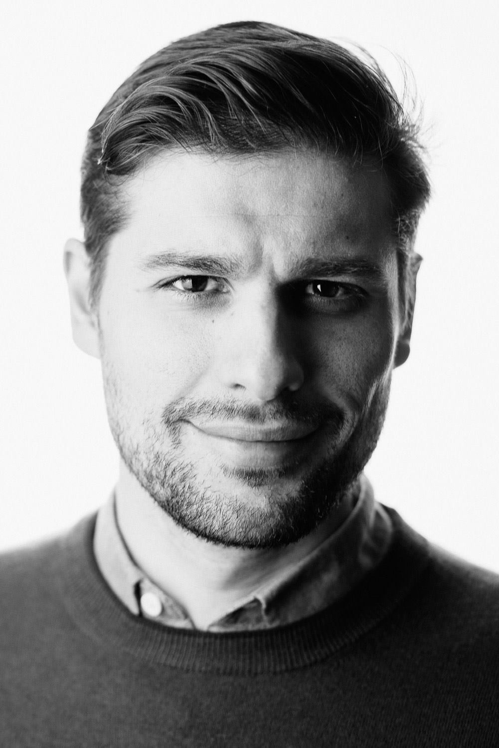 Matteo Zambolo - Gallery Manager & Researcher