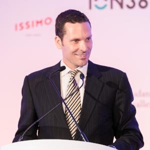 Eric Harr , Co-Founder & CEO