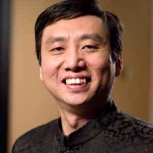 Chade-Meng Tan , Founding Partner // Chairman,  Billion Acts of Peace