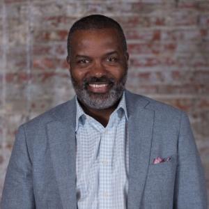 Jeff Cherry , Founding Partner // Executive Director,  Conscious Ventures Lab