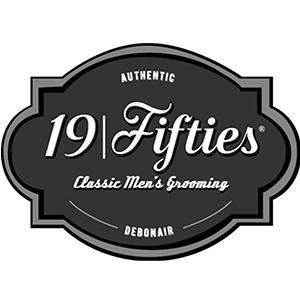 19 Fifties | Men's Grooming