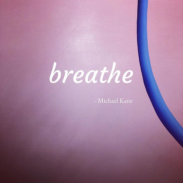 It's just always a good idea to stop and breathe. It's so easy for us to get caught up in things and become tense. Taking a deep breath helps us calm and center ourselves. Easy to do and great to practice. . . . . . #selfcompassion  #selfunderstanding  #connection #awareness  #personalgrowth  #healing #personaldevelopment #meditation #innerpeace #inspiration #lovequotes