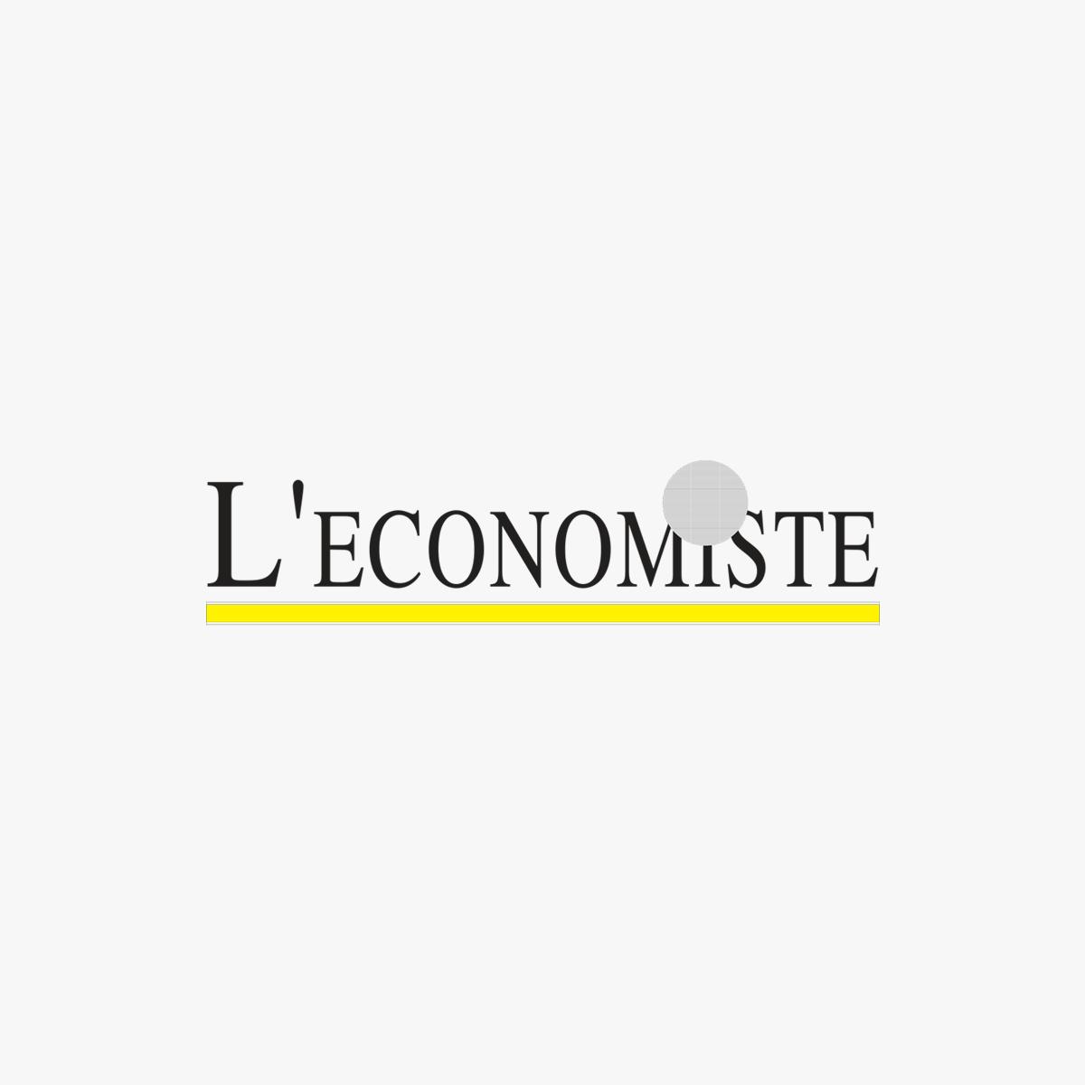 L'ECONOMISTE /  ENGLISH