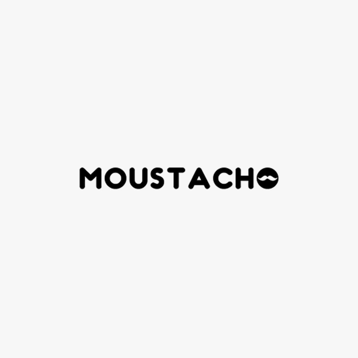 MOUSTACHO /  ENGLISH