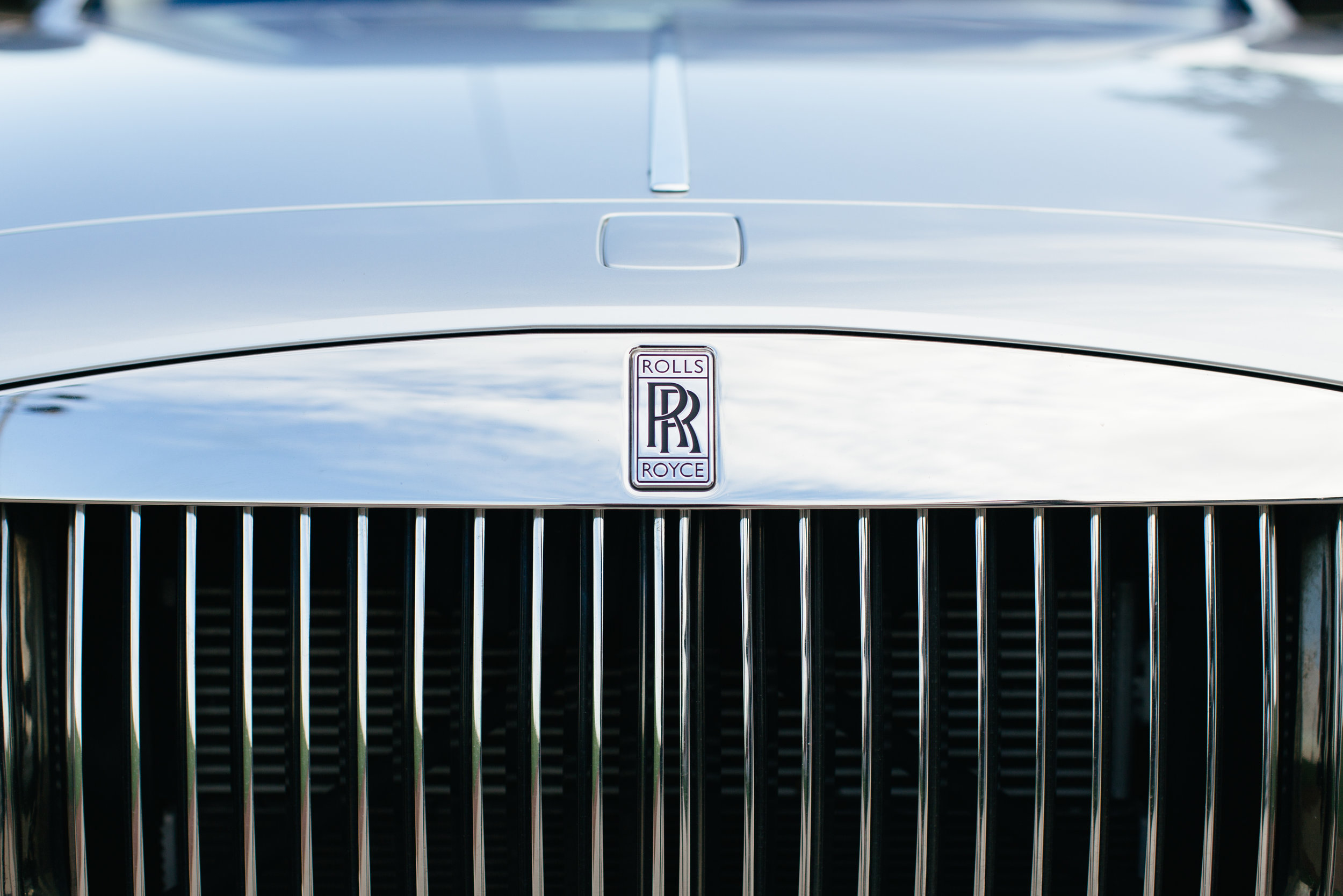 Rolls Royce Chicago Wedding Lindsey Taylor Photography