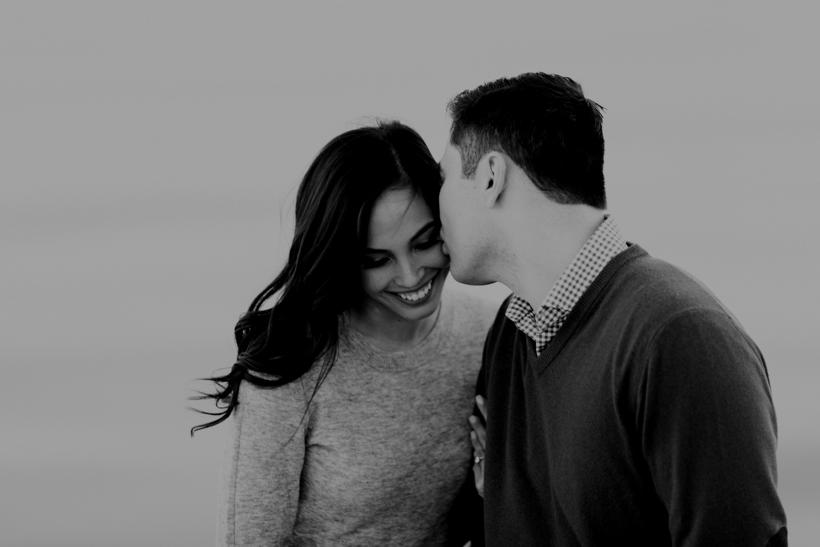 Chicago Engagement Shoot Amy Peppercorn Photography