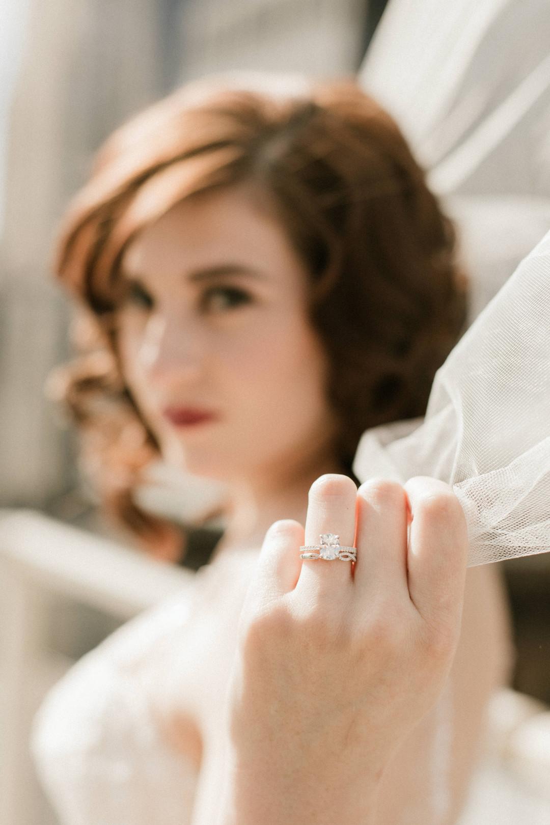 Romantic Bridal Wedding Band Chicago Wedding Stephanie Wood Photography