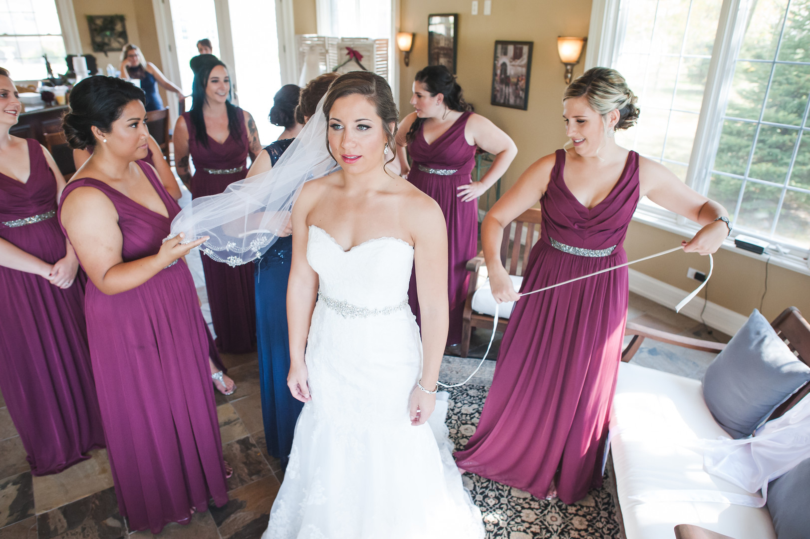 Chicago Wedding Elite Photo