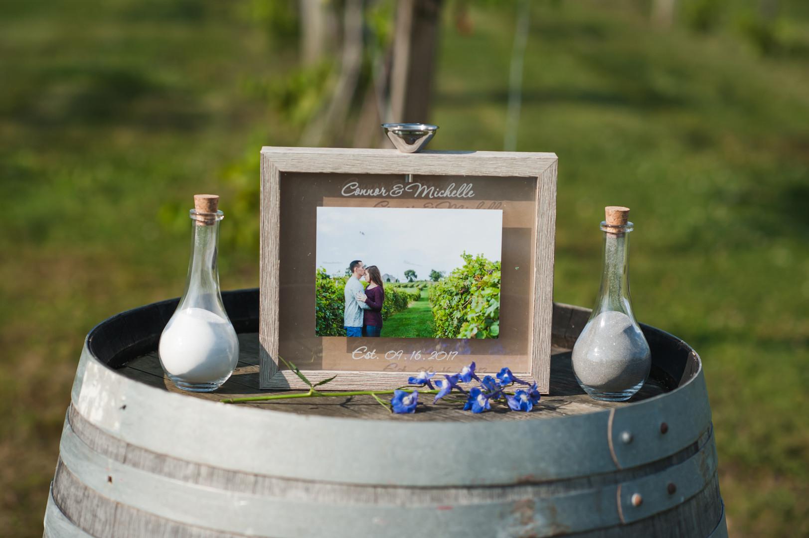 Chicago Winery Wedding Elite Photo